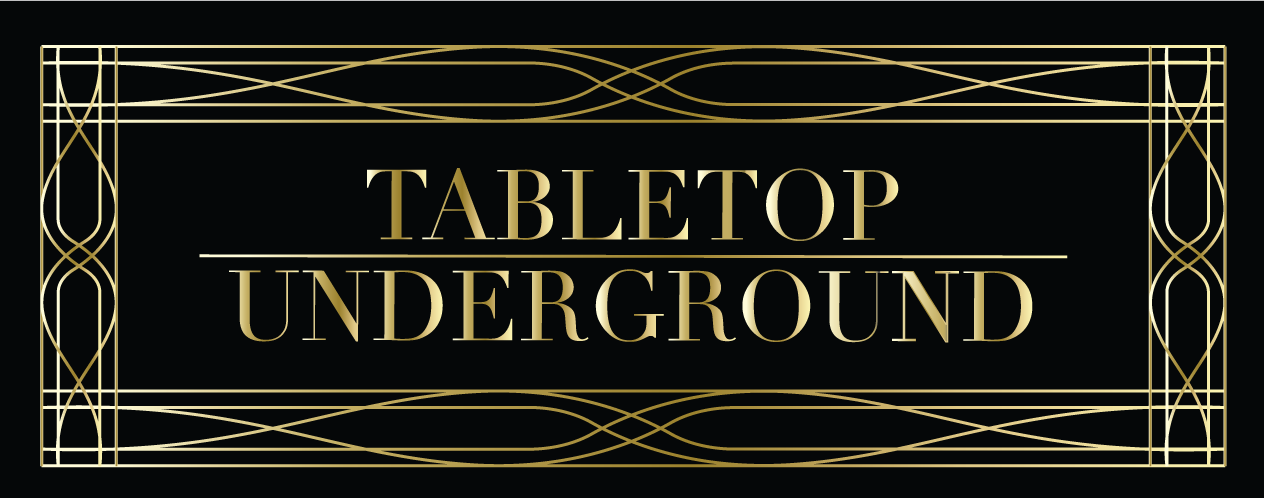 Tabletop Underground TC